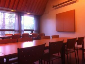 kokoustilat